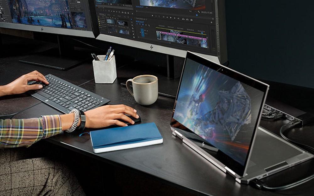 HP تقرر ترقية حواسيب HP ZBook Series وتزويدها بالمعالج Intel Core i9