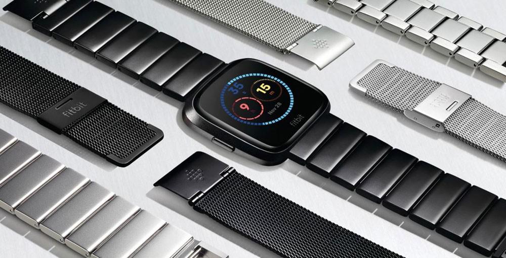 «فيت بيت» تطلق ساعة «Fitbit Versa» بمزايا تدعم الصحة العامة