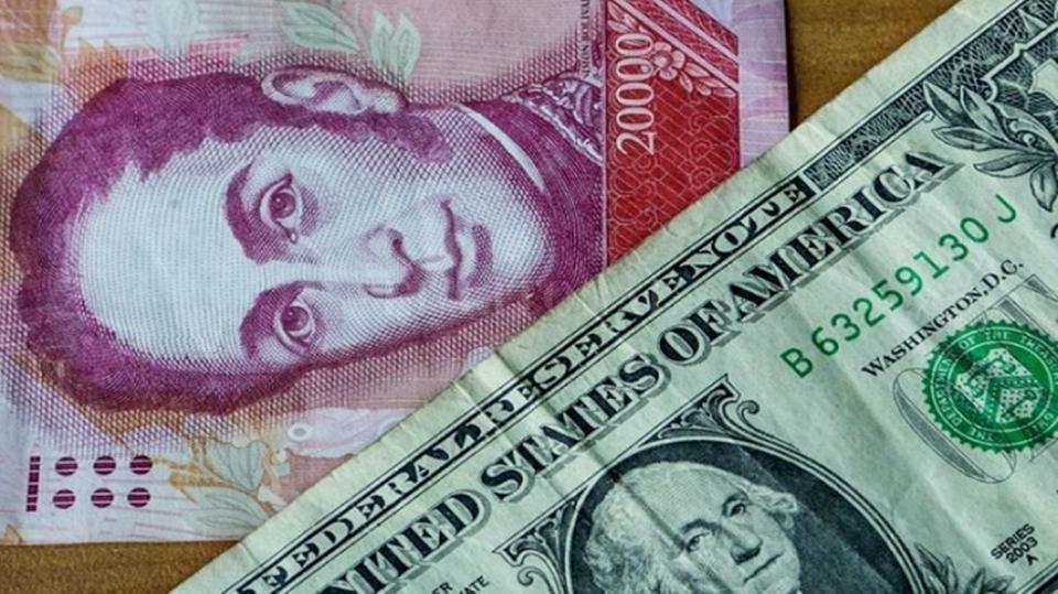 الأسعار ارتفعت مليون و500 ألف % وفنزويلا طلقت الدولار