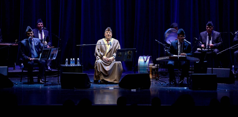 هيئة الثقافة تطلق مهرجان البحرين الدولي للموسيقى