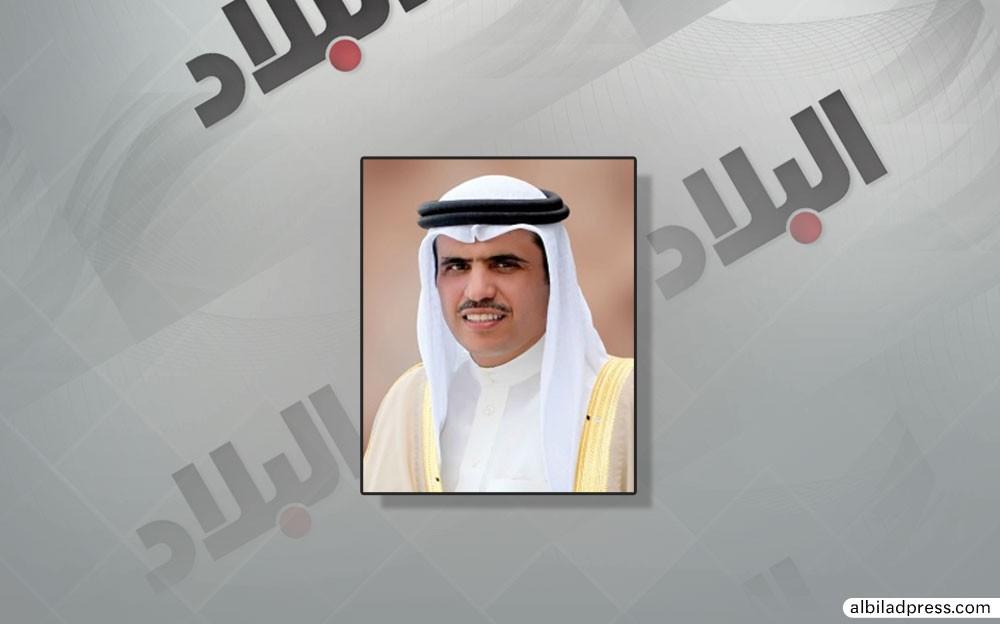 وزير شؤون الإعلام : كلنا السعودية ونرفض الحملة الموجهة للإساءة إلى المملكة