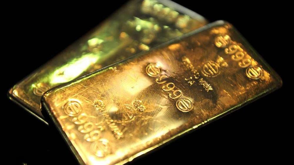 الذهب يواصل مكاسبه