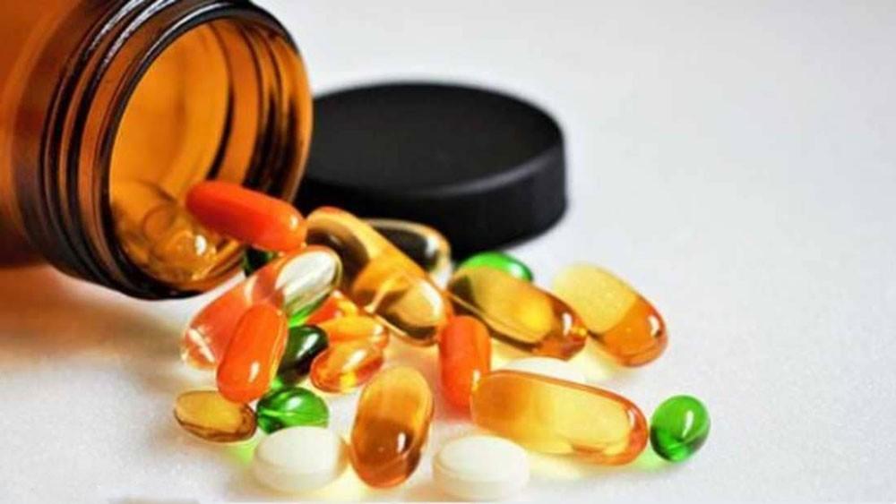 """فيتامينات """"تطيل العمر"""" .. علماء ينشرون القائمة الكاملة"""