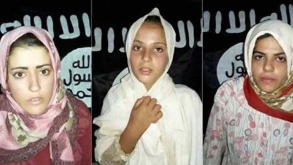"""داعش يطلق 6 رهائن بسوريا في """"صفقة الـ 27 مليون دولار"""""""
