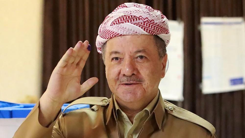العراق.. حزب بارزاني يتصدر الانتخابات في كردستان