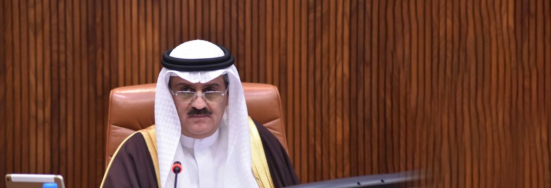 الملا لن يترشح ورئيس جديد للبرلمان