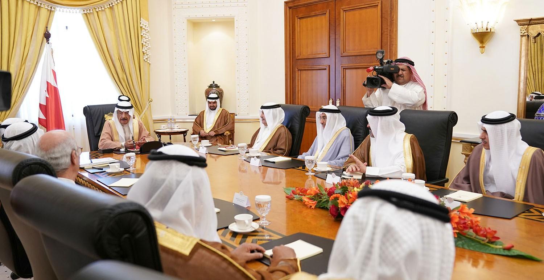 سمو رئيس الوزراء: أولويات الحكومة هي استدامة الموارد والنمو الاقتصادي