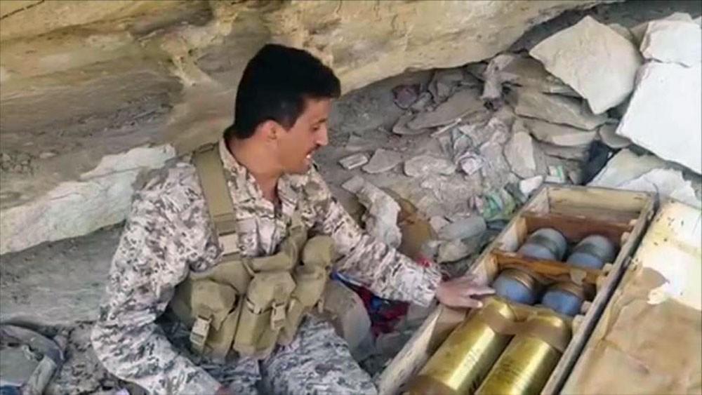 اليمن.. مقتل قيادي حوثي في قصف للجيش شمال صعدة
