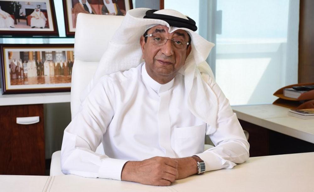 رئيس الغرفة يدعو إلى خلق شراكات تجارية واستثمارية