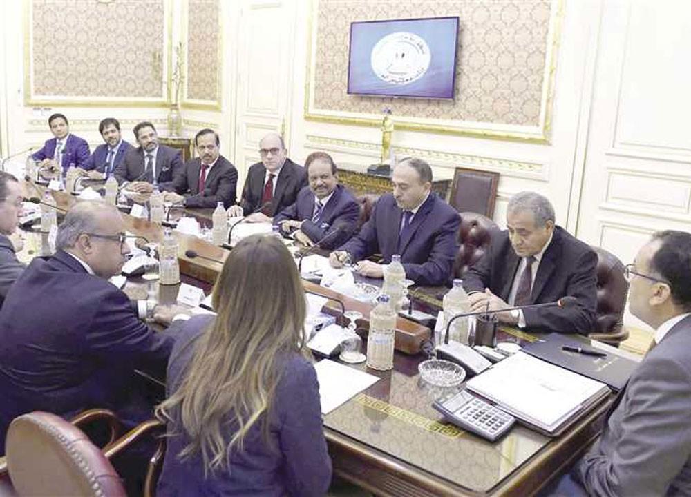 «اللولو» الهندية تضخ نصف مليار دولار إلى مصر لإقامة سلسلة «هايبر» بأسعار مخفضة
