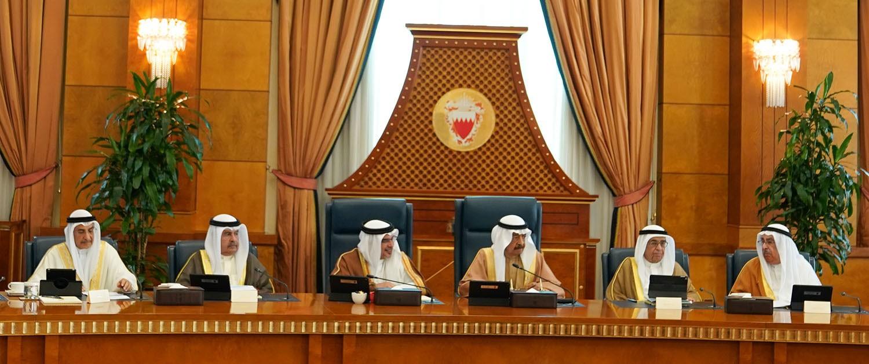 مجلس الوزراء يشيد بخطوات وقرارات خادم الحرمين بشأن قضية خاشقجي