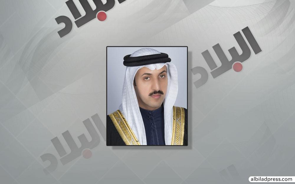 الشيخ عبدالله بن أحمد يعلن انطلاق استطلاع رأي (دراسات) بشأن الانتخابات المقبلة