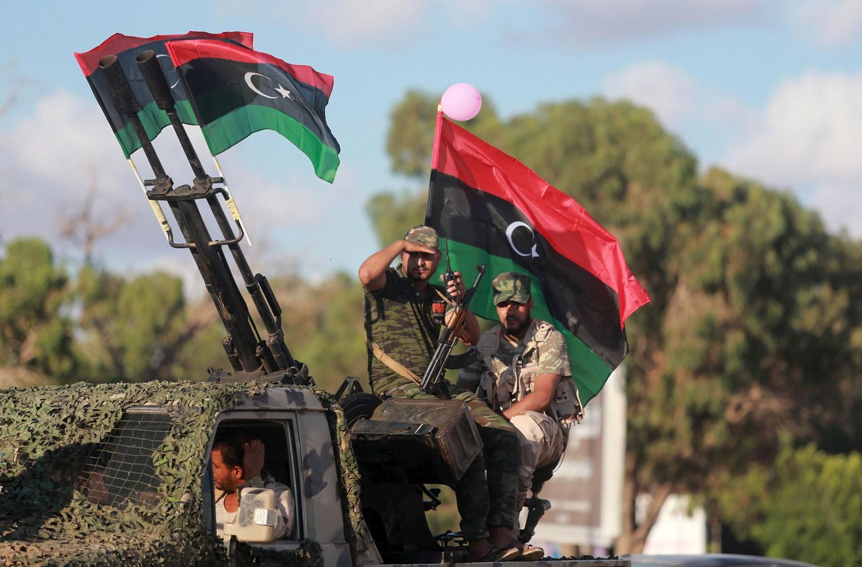 ليبيا.. مقتل 11 شخصاً في معارك بين الجيش وعصابات تشادية