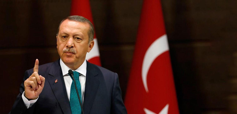 أردوغان : تركيا لن تنسحب من سوريا إلا بعد خروج الدول الأخرى