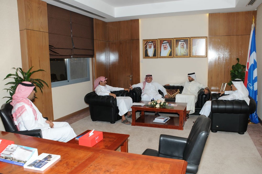 اتحاد الكرة يطلب استضافة كأس العرب للمنتخبات تحت 23 عامًا 2019