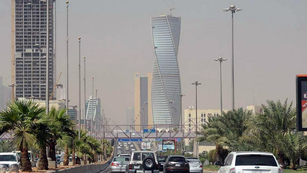 روسيا ترصد مليار دولار لمشاريع في السعودية