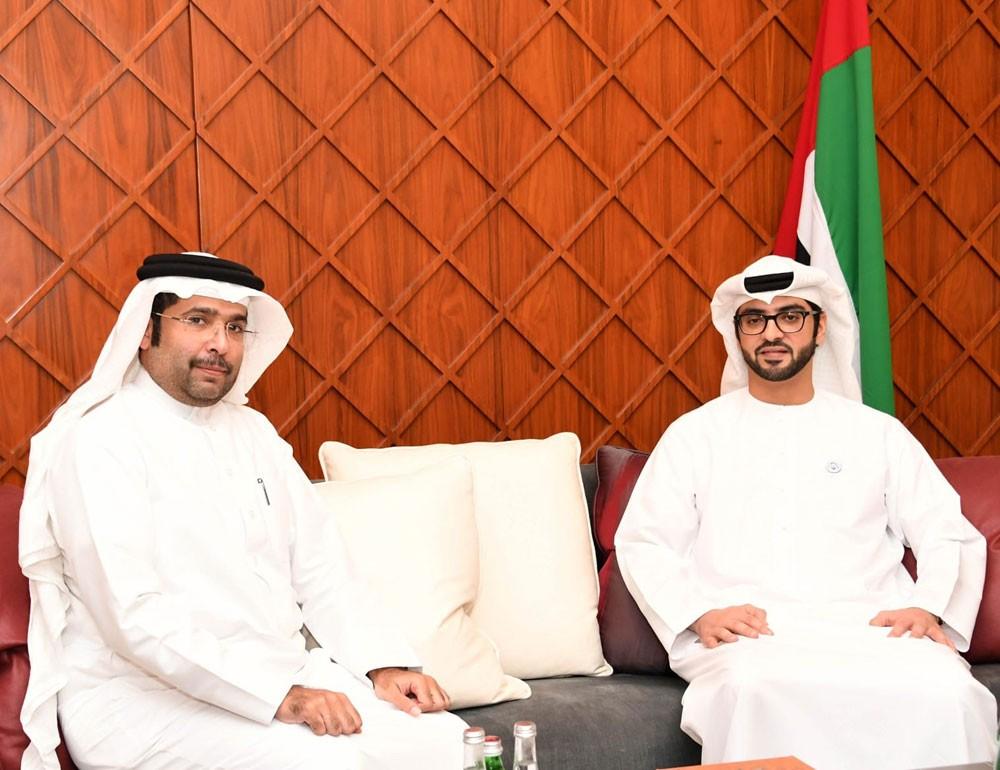 سفير الامارات: مواقف ابوظبي والمنامة ثابتة ومتطابقة