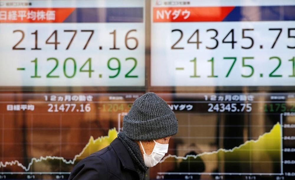 مؤشر نيكي يخسر 45ر3% في تعاملات بورصة طوكيو