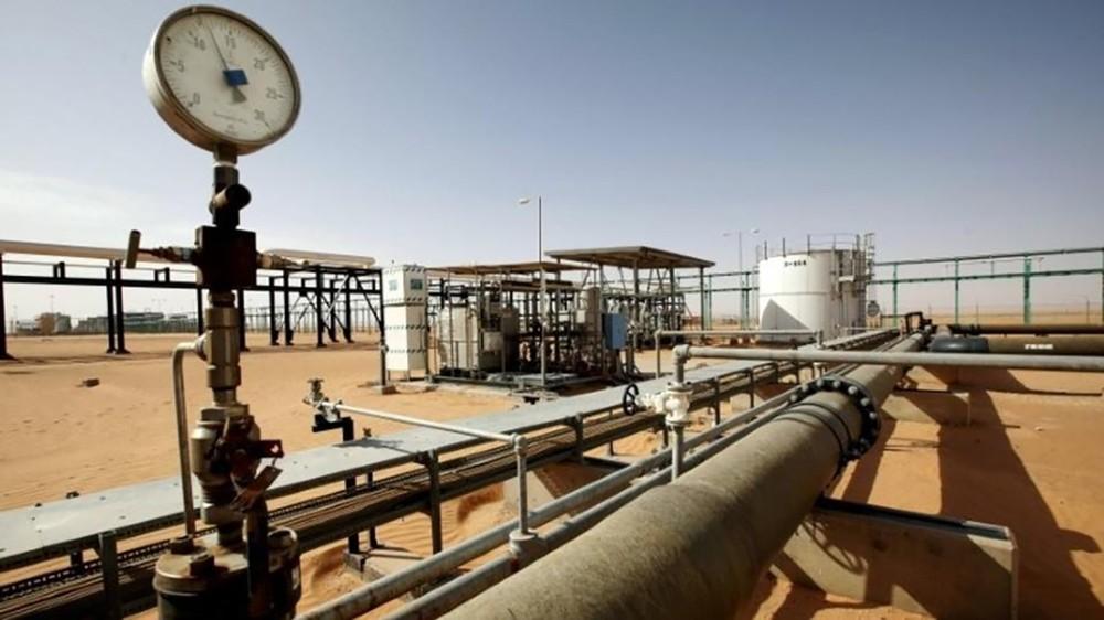 ليبيا: هبوط إيراد النفط لـ 1.5 مليار دولار بأغسطس