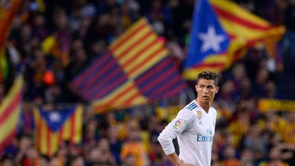 ريال مدريد أفضل في الكلاسيكو بدون رونالدو