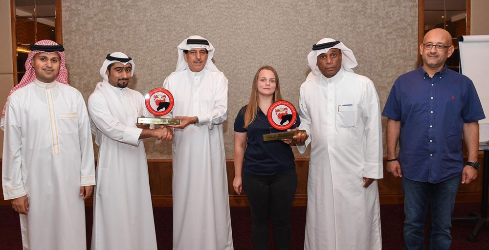 مشاركة واسعة في ورشة اختيار الجواد العربي في باكورة عمل لجنة جمال الخيل