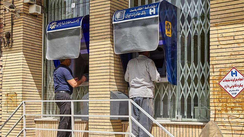 """بعد """"سفن الأشباح""""..إيران قد تخترق البنوك بكيانات مشبوهة"""