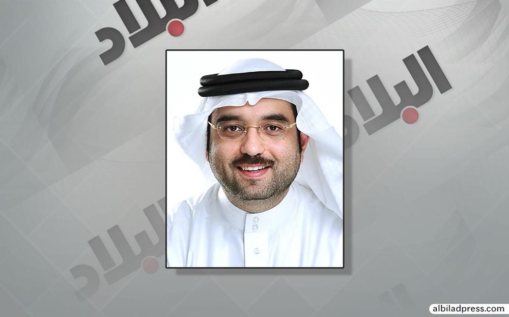 """أحمد السلوم: مشاركة البحرين في منتدى الرياض بوفد رفيع المستوى """"رسالة في حد ذاتها"""""""
