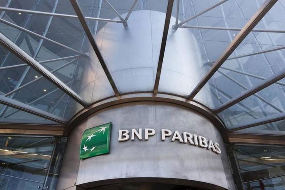 نمو صافي أرباح بنك BNP Paribas بنسبة 4%