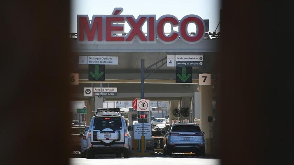 قافلة ثانية من المهاجرين تتقدم جنوب المكسيك