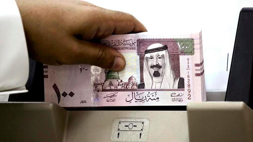 269 مليار ريال مساعدات وقروض سعودية للدول بـ25 عاماً