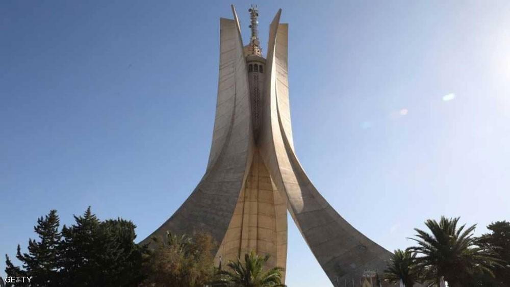 هزة أرضية تضرب الجزائر