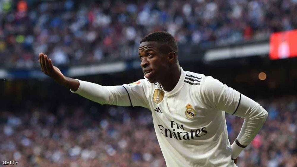 ريال مدريد يحقق انتصارا طال انتظاره