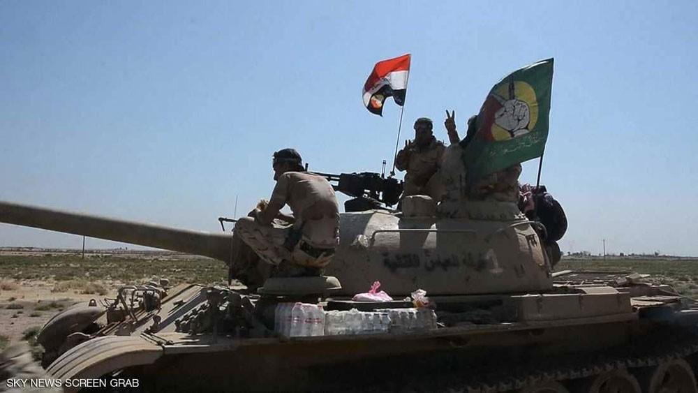 """بوادر أزمة دبلوماسية عراقية أميركية بسبب """"ميليشيات إيران"""""""
