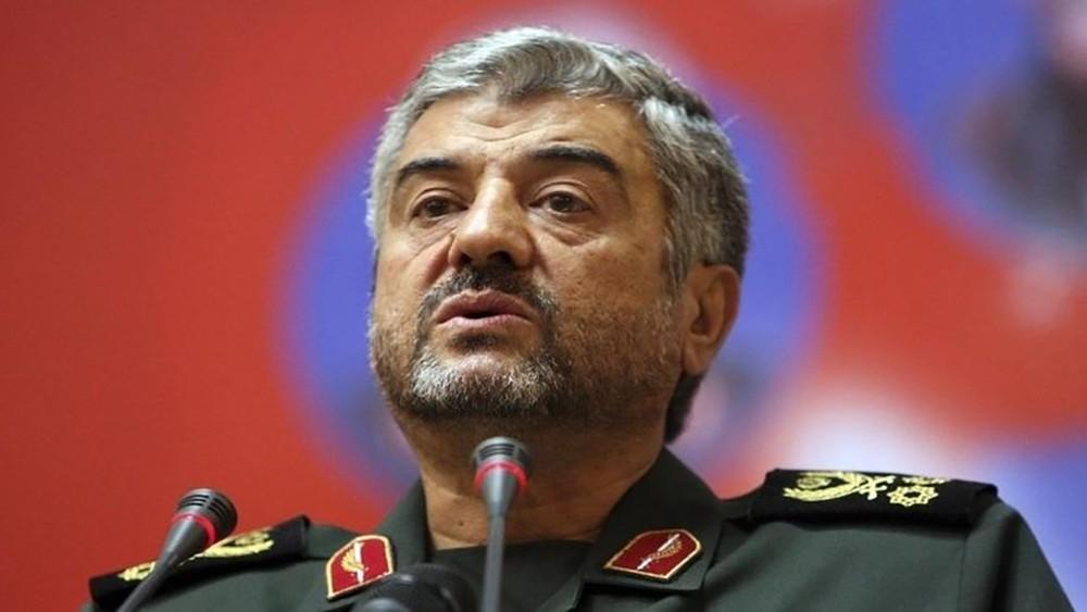 قائد الحرس الثوري: سنقاوم عقوبات أميركا ونتغلب عليها