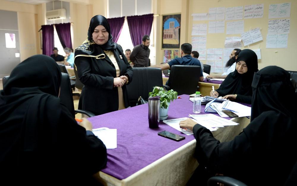 """""""التربية"""" تدرّب 510 معلمين استعدادًا للامتحانات الوطنية"""