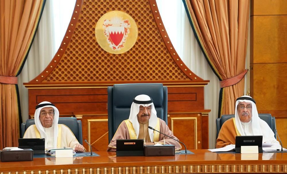 مجلس الوزراء يبحث اللائحة التنفيذية لقانون ضريبة القيمة المضافة ويحيلها للجنة الشئون القانونية