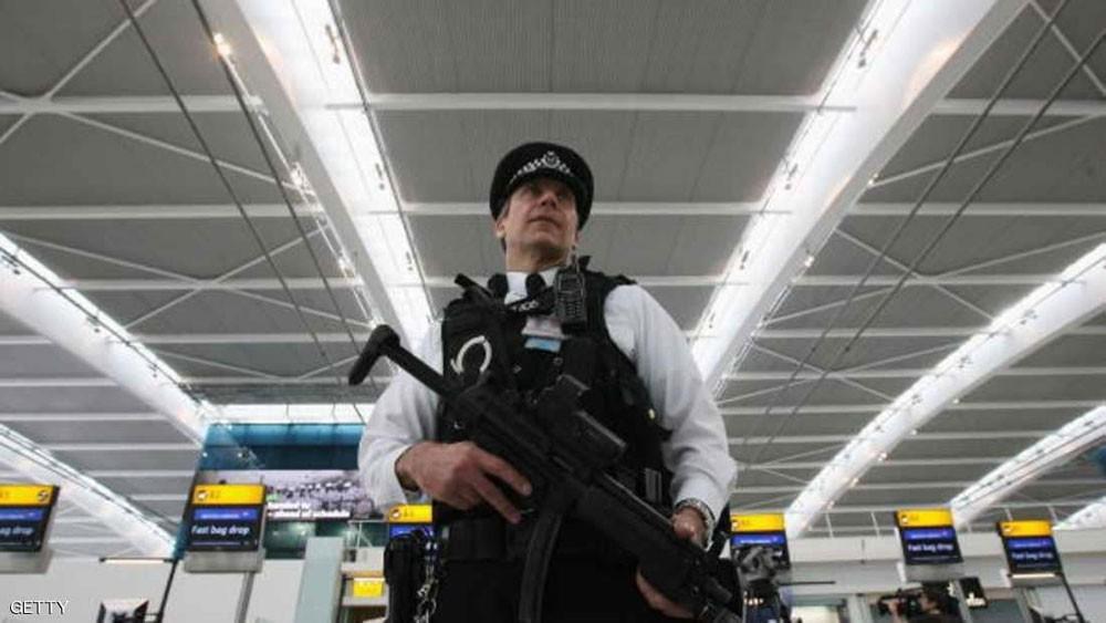 وسائل إعلام : إغلاق مطار هيثرو بعد العثور على طرد مشبوه
