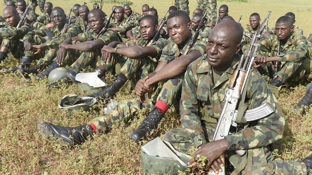 فقدان 16 جندياً نيجيرياً بعد هجوم لبوكو حرام