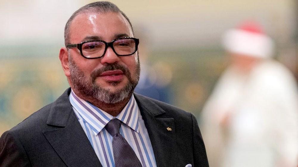 ملك المغرب يدعو الجزائر لتجاوز الخلافات وتطبيع العلاقات