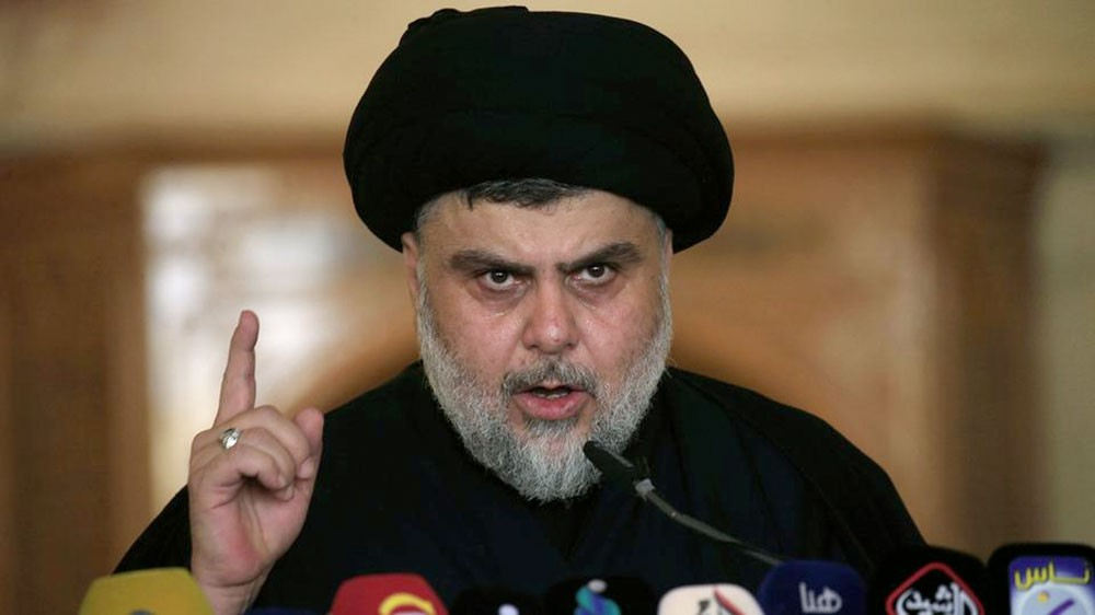 """العراق.. """"فيتو"""" الصدر يعرقل ترشيح فالح الفياض"""