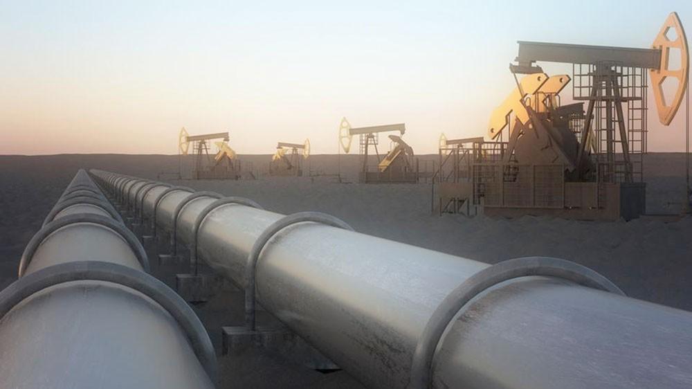 مخزونات النفط الأميركية ترتفع 7.8 مليون برميل في أسبوع