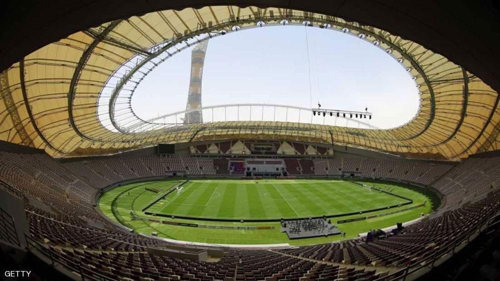 """مونديال قطر يواجه تحديا صعبا والفيفا يعود لـ""""إشراك دول أخرى"""""""