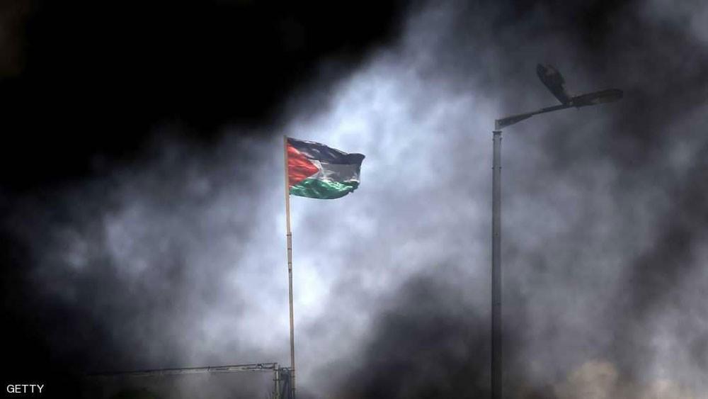 إطلاق نار على حافلة قرب مستوطنة إيل شمالي رام الله