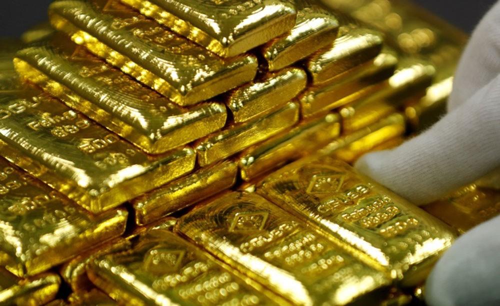 الذهب يتراجع لأدنى مستوياته في اسبوع