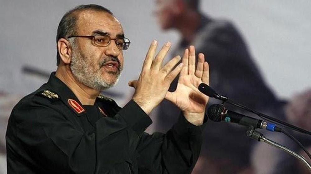 الحرس الثوري: إيران قادرة على الازدهار رغم العقوبات