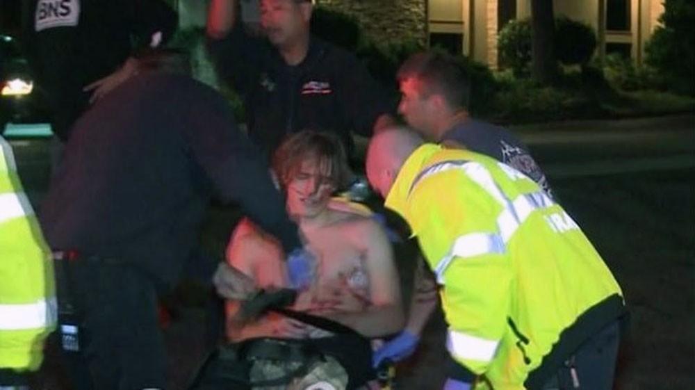 أميركا.. 12 قتيلاً في إطلاق نار بحانة في كاليفورنيا