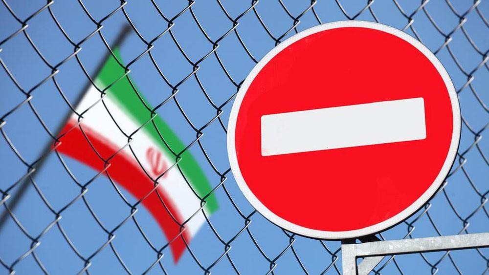 كيف فككت أميركا شبكة إيران للالتفاف على العقوبات؟