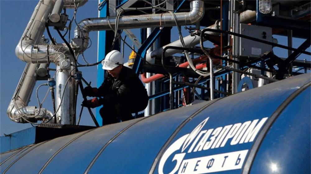 """""""غازبروم"""" تخفض توقعها لإنتاج حقل بدرة النفطي العراقي"""