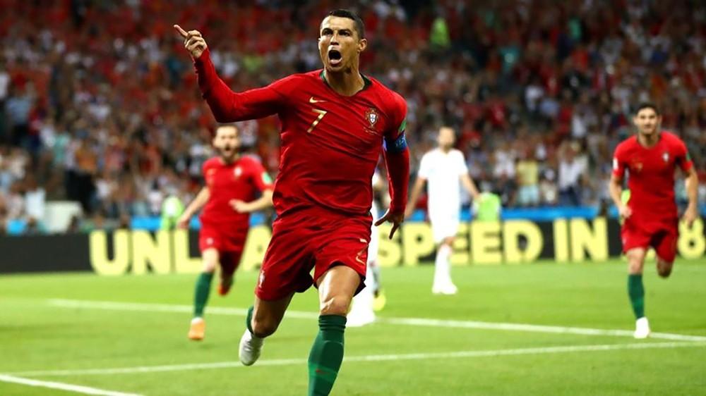 رونالدو يغيب مجدداً عن تشكيلة البرتغال في دوري الأمم