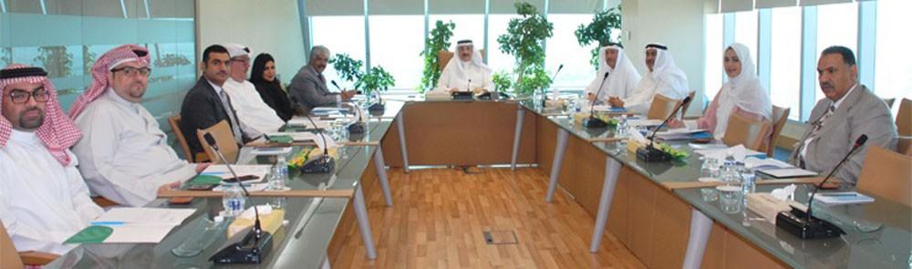 بنك الأسرة يبحث زيادة الطاقة الاستيعابية لدعم المشاريع